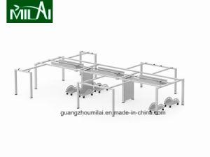 Hot Sales Economic Series Office Furniture Desk Leg pictures & photos