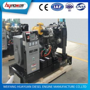 Weifang 50Hz 40kVA/32kw Open Diesel Generator Sets Cheap Price pictures & photos