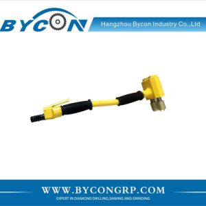 DSMH-2 push type reinforced concrete floor scabbler with steel hammer pictures & photos