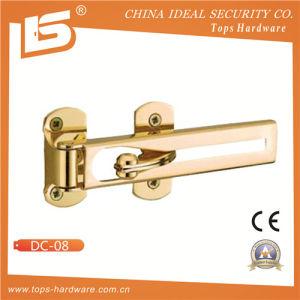 Steel Safety Door Guard Security Bolt Door Chain - DC-08 pictures & photos