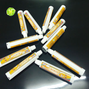 Aluminium&Plastic Cosmetic Packaging Tubes Painting Tubes Abltubes Pbl Tubes pictures & photos