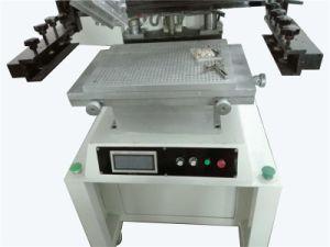 Semi-Auto Screen Printer Machine for PCB pictures & photos