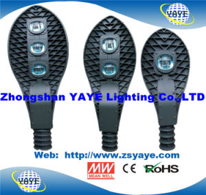 Yaye 18 Best Sell COB 50W/60W/70W/80W LED Street Light /LED Road Lamp with Ce/RoHS/ 3/5 Years Warranty pictures & photos