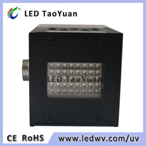UV LED Lamp 385nm 100W System pictures & photos