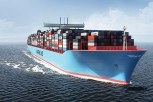 Shipping Container Services From China to North Africa/West Africa/South Africa