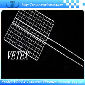 Stainless Steel Barbecue Wire Mesh pictures & photos