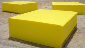 Semi-Auto Sponge Machine pictures & photos