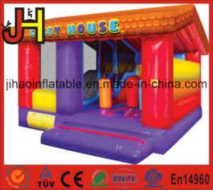 Indoor Bouncer Combo, Inflatable Jumping Bouncy Castle pictures & photos