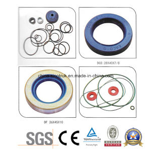 Hot Sale Original HOWO Seal Rings Vg1047010050 Any Sinotruk Spare Parts