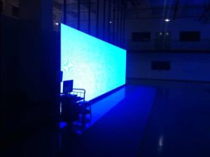 P6mm Full Color Outdoor Rental Die-Casting LED Display Screen pictures & photos