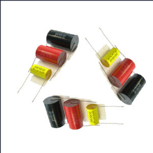 250V Axial Polypropylene Film Capacitor (CBB20) Tmcf20 pictures & photos
