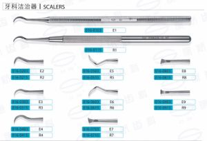 Sickle Scalers pictures & photos