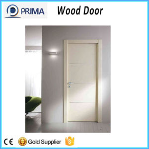 Wood Veneer Painting Door Design pictures & photos