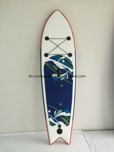 Inflatable Surf Board pictures & photos