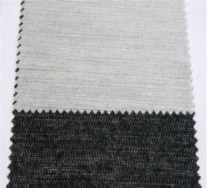 Woven Interlining Fabrics for Men′s Suit pictures & photos