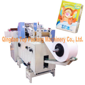 Wallet Pocket Tissues Paper Packing Equipment pictures & photos