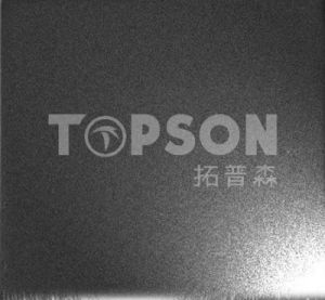 Topson Stainless Steel Sheet Bead Blast Decorative Color for Home Decor