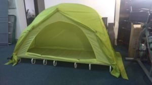 Outdoor Use Suspension Single Tent pictures & photos