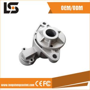 Automotive Spare Parts From Aluminum Die Cast Factory pictures & photos