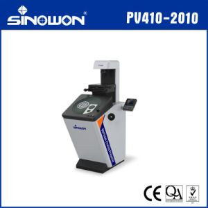 High Resolution 400mm Digital Vertical Profile Projector pictures & photos