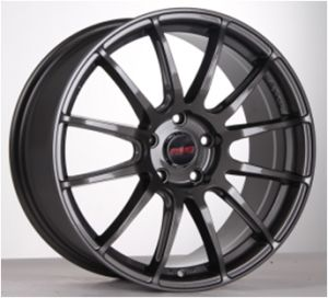 17 Inch/18 Inch Alloy Wheel with PCD 8*100/114.3, 10*108/114.3 pictures & photos