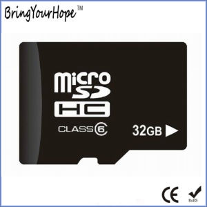 32GB Full Capacity C10 High Speed Micro SD Card (32GB TF) pictures & photos