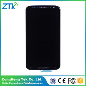 Wholesale LCD Touch Screen for Motorola Moto X Display pictures & photos