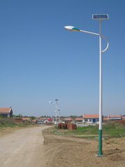 Solar Street Light Price Ce CCC Certification Approved Die Casting Aluminium LED Street Light Manufacturers