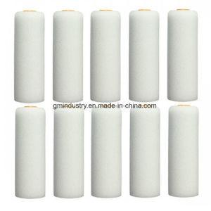 10PCS White Foam Paint Roller pictures & photos
