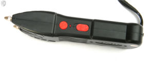 Stun Guns with Rubber Coated for Self Defense Pink pictures & photos