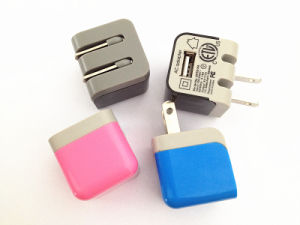 5V 1A USB Wall Charger for All Kinds of Mobile pictures & photos