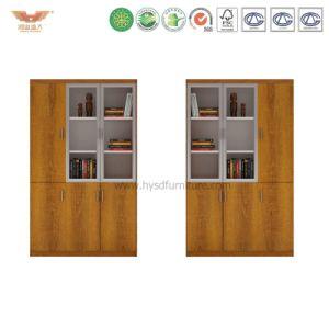 Melamine Office Storage Cabinet Model Furniture File Cabinet (H90-0683) pictures & photos