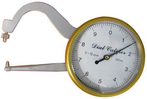 Measuring Tool 0-10mm Digital Outside Caliper Gauge pictures & photos
