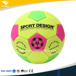 Miniature Small Soccer Ball for Children Pupil pictures & photos