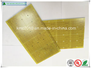 1 Layer Circuit Board PCB pictures & photos