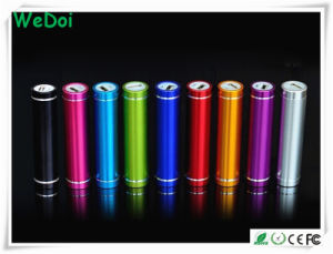 Ce Approved Portable Power Bank 2200mAh for iPhone6 (WY-PB11) pictures & photos