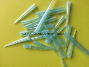 Medical Supply High Quality 10UL Pipette Tip with Good Prices pictures & photos