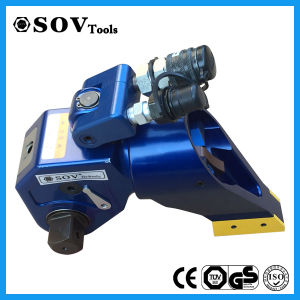 Factory Customized Hydraulic Torque Wrench pictures & photos