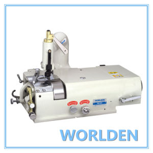 Wd-801 (Worlden) Leather Skiving Machine pictures & photos