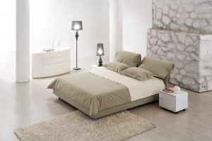 The Nice Design of Bed with Bedroom Furniture (229) pictures & photos
