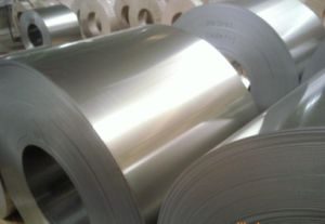 PPGI Stainless Steel Coil Manufacturers Price SUS430 pictures & photos