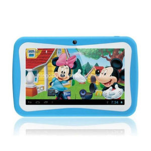 7inch Rk3126 Dual Core Tablet Android 5.1 Kids Tablet pictures & photos