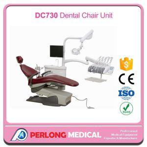 Dental Supplies Dental Chair (Without Handpiece or Scale) pictures & photos