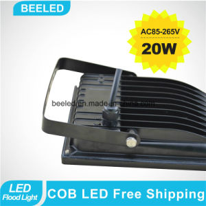 20W Green Waterproof Lamp Outdoor LED Flood Light pictures & photos