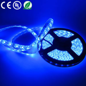 5m Roll Ledsmd5050 Waterproof-Flexible-LED-Strip-Light Home Decoration pictures & photos