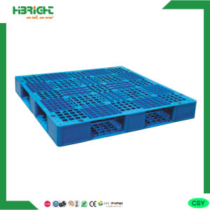 Double Side Use HDPE Plastic Pallet pictures & photos