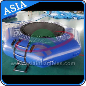 Inflatable Floating Water Park / Inflatable Water Toys / Inflatable Aqua Floats pictures & photos