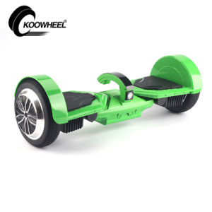 Two Wheel Smart Balance Electric Scooter Electric Hoverboard with Bluetooth Speaker pictures & photos