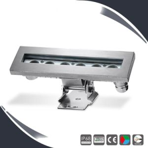 316ss 12W IP68 LED Underwater Lights, Projection Light pictures & photos