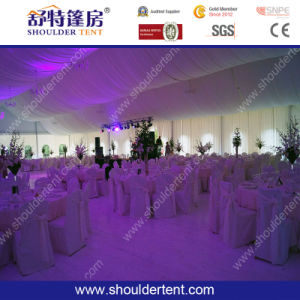 Hot Sale Latest Design Wedding Tent for Hotel in Kenya pictures & photos
